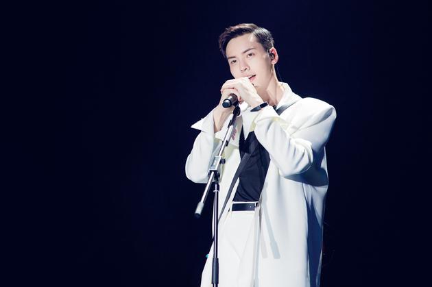 乐心手环·陈伟霆Inside Me 2017巡回演唱会-重庆站热力开启