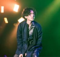 2016年林宥嘉 THE GREAT YOGA 世界巡回演唱会-重庆站