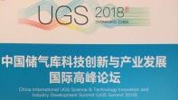 中国储气库科技创新与产业发展国际高峰论坛在渝举行