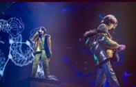 """""""天·地·东·西·ALIVE TOUR吴亦凡2019巡回演唱会""""万博体育官网登录网页版苹果站"""